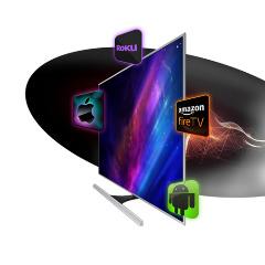 A Foremost Roku Tv App Development Service Provider Company - 4 Way Technologies