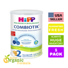 HIPP Dutch Combiotic 2- Dutch Version