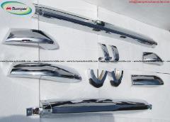 BMW 2002 short bumper classic car (1968-1971)