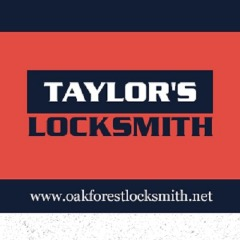 Oak Forest Locksmith