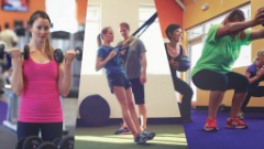 Personal Trainer Mystic CT | Personal Training Gyms Groton CT