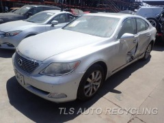 Used Parts for Lexus LS460 - 2007 - 901.LE1R07 - Stock# 8276GR