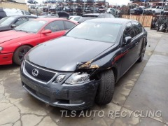 Used Parts for Lexus GS350 - 2007 - 901.LE1S07 - Stock# 8277OR