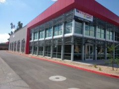 State of the art New location Us Storage Centers Located on 19th ave and Glendale