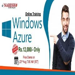 Windows Azure Online Training - NareshIT