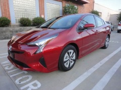 2016 Toyota Prius - Two 4dr Hatchback