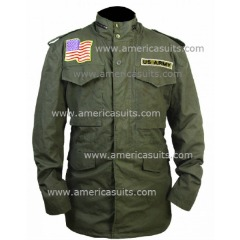 John Rambo First Blood M65 Cotton Jacket