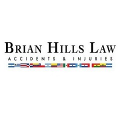 Accident Lawyer- Brian Hills Law