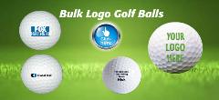 Company Logo Golf Balls - golfbox.com
