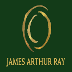 James Arthur Ray