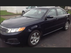 2010 Kia Optima LX Sell By Owner