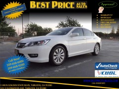 2015 Honda Accord EX Turlock