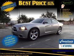 2014 Dodge Charger SXT Turlock