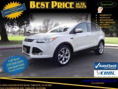 2014 Ford Escape Titanium Turlock