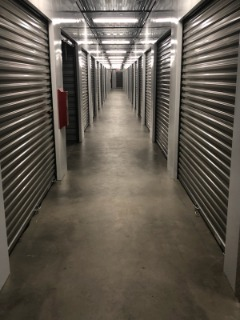 Need Storage? Us Storage have's the size for you..