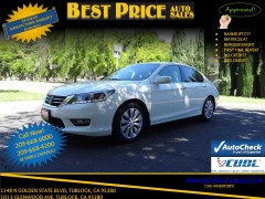 2013 Honda Accord EX-L Turlock