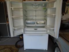 Refrigerator - 3 door Kenmore Elite