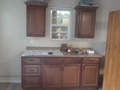 Dining Room Buffet/Server
