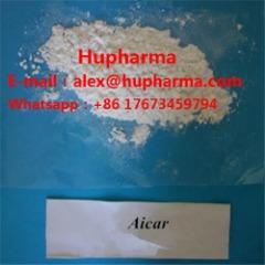 USA domestic Hupharma sarms Aicar Powder