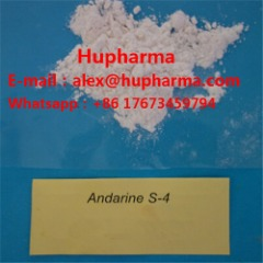 USA domestic Hupharma sarms Andarine S4