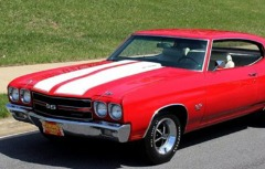 Muscle Car Experts Are the Best for Classic Car Restoration