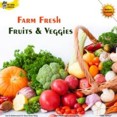 Farm Fresh Fruits & Veggies Online Mckinney,Texas - MyHomeGrocers