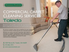 Commercial Carpet Cleaning Services Toledo