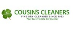 Cousin's Cleaners