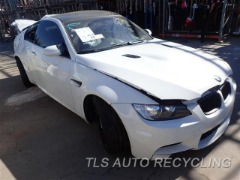 Used Parts for BMW M3 - 2009 - 901.BM1H09 - Stock# 8308RD