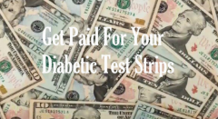 $$-WE PAY CASH FOR DIABETIC TEST STRIPS-$$