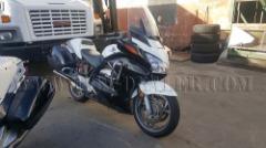 2009 HONDA ST1300-PA MOTORCYCLES