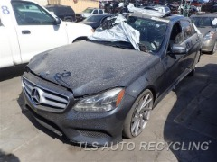 Used Parts for Mercedes-Benz E350 - 2014 - 901.MB1R14 - Stock# 8314YL