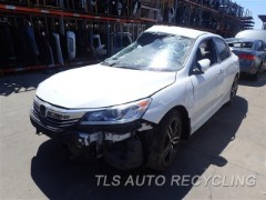 Used Parts for Honda ACCORD - 2016 - 901.HO1R16 - Stock# 8316BK