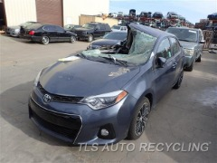 Used Parts for Toyota COROLLA - 2016 - 901.TO1E16 - Stock# 8307BK