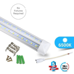 Buy Best T8 4ft V Shape LED Integrated Tube Lights