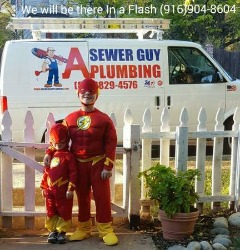 Knowledgeable Plumbers to the rescue! Plumbing