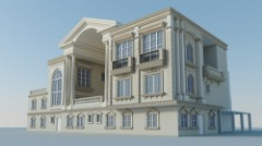 3D Exterior Rendering And Design Company