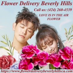 Flower Delivery Beverly Hills |Beverly Hills flower delivery