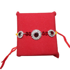 Celebrate Raksha Bandhan with Exclusive Rakhi Collection