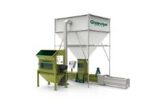 GREENMAX Styrofoam Recycling Machine Process All Kinds Of Foam Waste