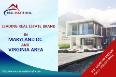 Get the best homes for sale in Virginia with Real Estate Bell!