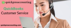 Join QuickBooks Customer Service, to get sure shot solution to your issues
