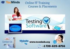 QA Online Training I USA I TecMinds