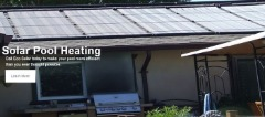 Commercial Swimming Pool Solar System Rebate Checks- Eco Solar Pools