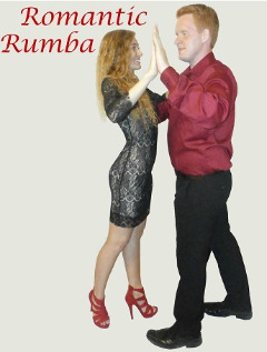 Sway with Me Rumba Dance