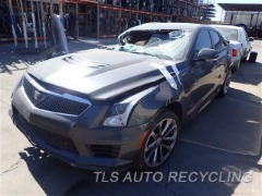 Used Parts for Cadillac ATS - 2016 - 901.GM6K16 - Stock# 8328GY