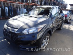Used Parts for HR-V - 2016 - 901.HO1L16 - Stock# 8329BR