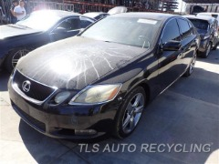 Used Parts for Lexus GS430 - 2006 - 901.LE1Q06 - Stock# 8327BL