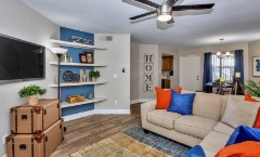 Up to $400 Off on Move-In in Select Units