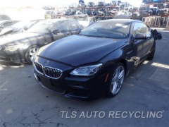 Used Parts for BMW 650I - 2013 - 901.BM1I13 - Stock# 8324PR